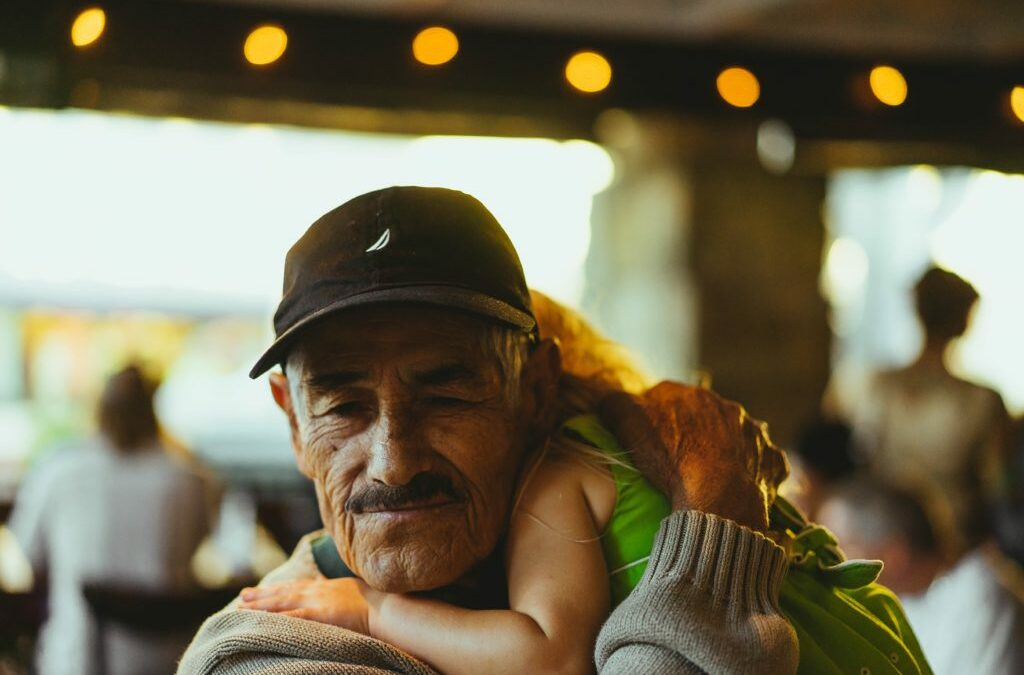 Equity in Aging